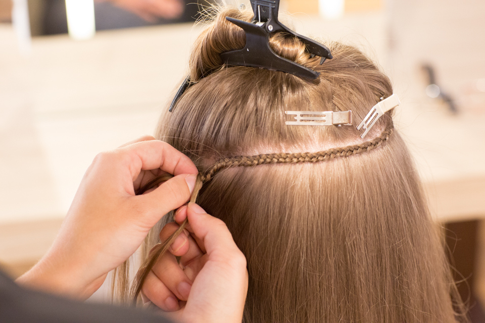 Djarling Hairextensions